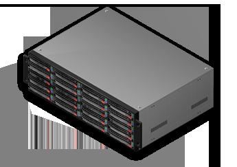 HG Server