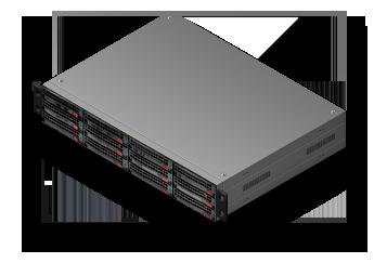 Infrastructure Server