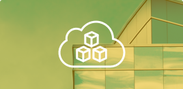 Block Storage Icon