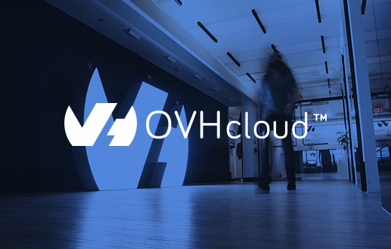 OVHcloud in the US