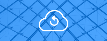 Hosted Private Cloud Icon