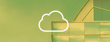 Public Cloud Services Icon