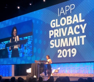 IAPP Global Privacy Summit 2019