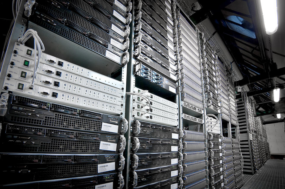HG Servers