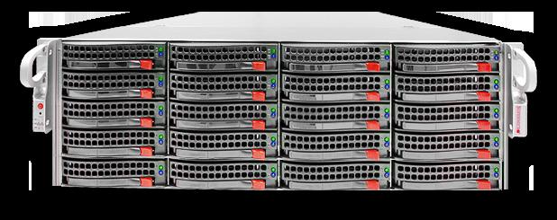 HG Server Image