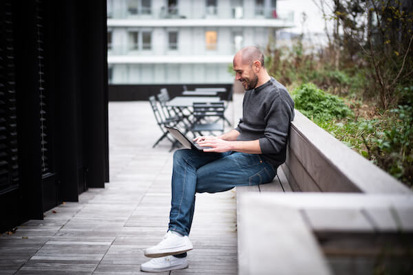 remote working - managed bare metal