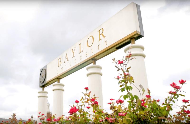 Baylor University Customer Story OVHcloud