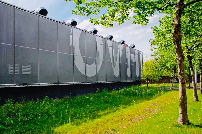 OVHcloud Data Center