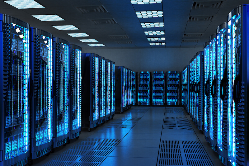OVHcloud brings new, high-performance storage servers to the US