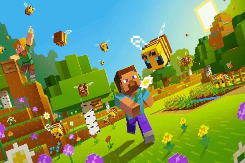 Shockbyte & Minecraft