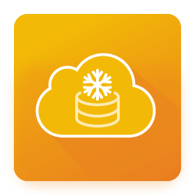 OVHcloud Archive Storage