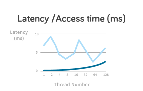 Latency / Access Time