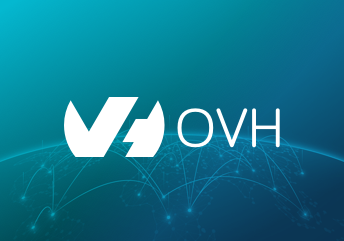 OVHcloud infrastructure and service