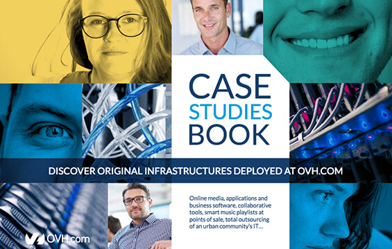 OVH Case Studies