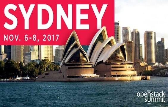 Sydney Summit