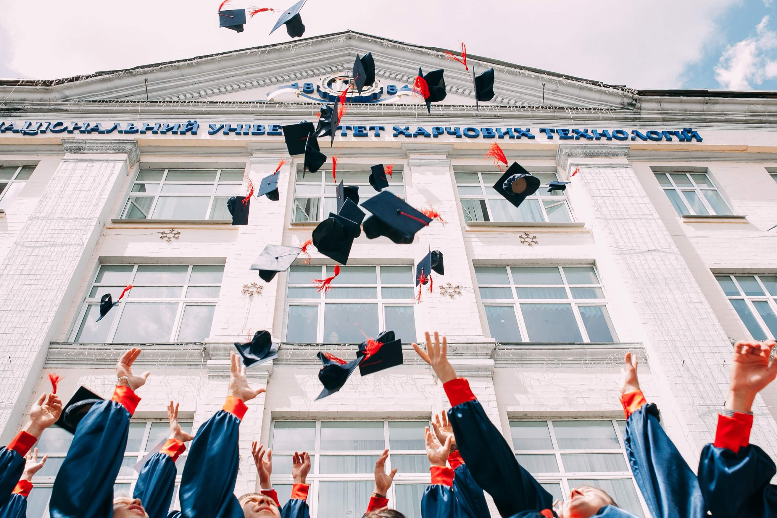 Higher Education is Bound for the Cloud